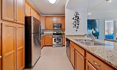 Kitchen, ReNew at Downers Grove, 0