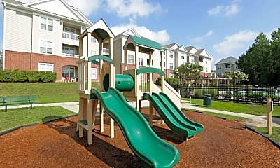 Playground, Magnolia Pointe, 1