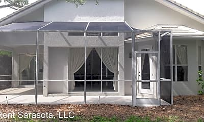 Building, 8005 Hampton Ct, 2