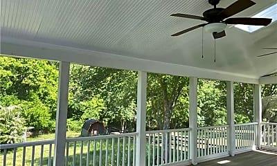 Patio / Deck, 9431 Stoney Hill Ln, 1