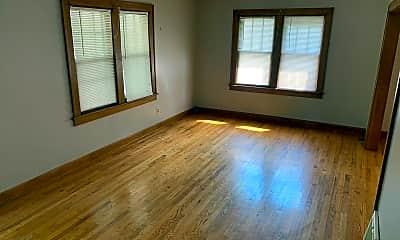 Bedroom, 4309 W 51st St, 1