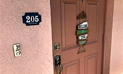 131 SW 47th Terrace 205, 2