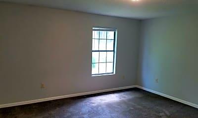 Bedroom, The Landings, 1