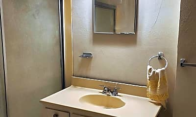 Bathroom, 1006 S Chicago Ave, 2