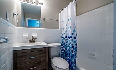 Bathroom, Room for Rent - Marietta Home, 0