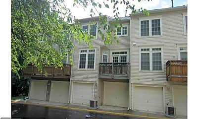 Building, 4350 Thomas Brigade Ln, 1