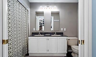 Bathroom, 5583 Waterman Blvd, 2