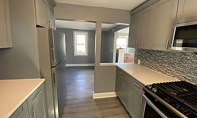 Kitchen, 132 Lincoln Ave A, 1