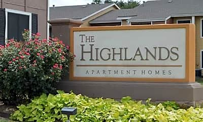 The Highlands, 0