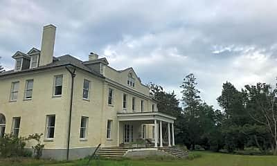 Building, 1700 Hillside Rd, 0