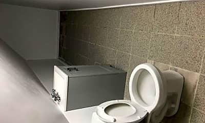 Bathroom, 12 Cedar St, 2