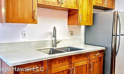 Kitchen, 509 Mananai Pl, 1