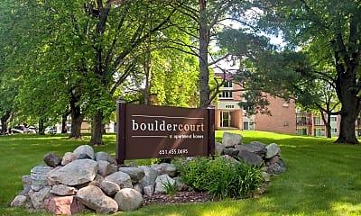 Boulder Court Apartments, 2