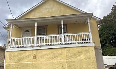 Building, 159 Fulton St 2, 0