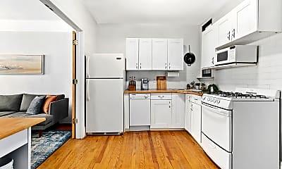 Kitchen, 1605 York Ave 2-B, 1