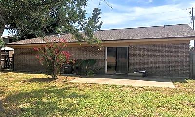 Building, 4118 W 21st Pl, 1
