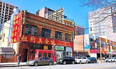 Building, 133-35 Roosevelt Ave, 0