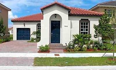 Building, 9036 SW 170th Pl, 1
