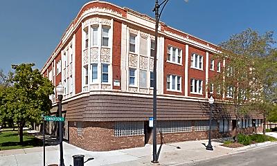 Building, 5836 W Madison, 0