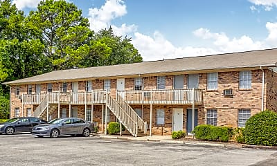 Wedgewood Apartments, 1