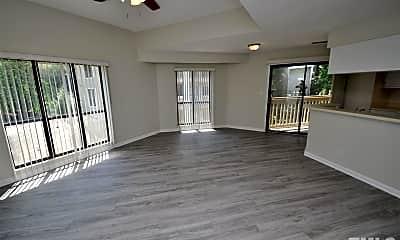 Living Room, 933 New Kent Pl 933, 1