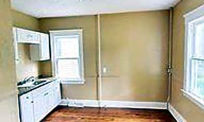 Kitchen, 1414 E 110th St, 2
