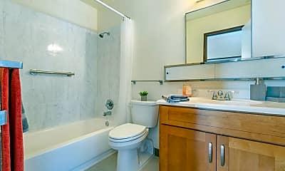 Bathroom, 1320 Alexander St, 0