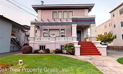 Building, 2130 Santa Clara Ave, 0