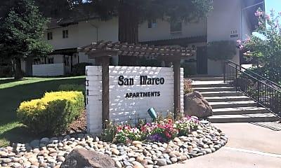 San Marco Apartments, 1