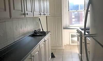 Kitchen, 3 Sadore Ln 7M, 1