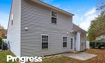Building, 3952 Tyler Bluff Ln, 2