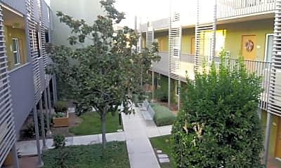 Magnolia Court, 2