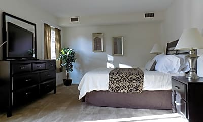 Living Room, Tall Oaks Apartments, 1