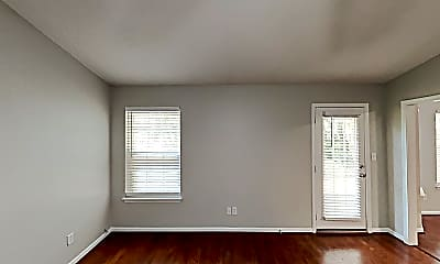 Living Room, 2204 Dewey Dr, 1