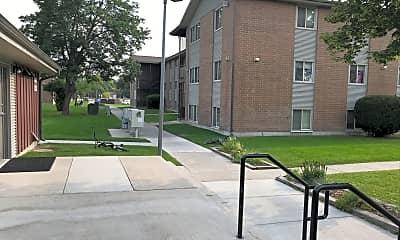 Council Groves Apartments, 0