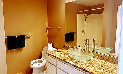 Bathroom, 6611 159th ave ne, 2