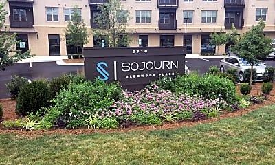 Sojourn Glenwood Place Apartments, 1