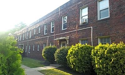 Highland Manor Apartments, 0