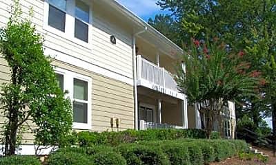 Cedarwood Apartments, 0