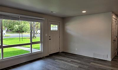 Living Room, 805 Newport Ct NE, 1