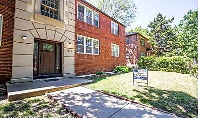 Building, 7260 Dartmouth Ave, 1