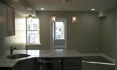 Kitchen, 2218 Ellsworth St, 2