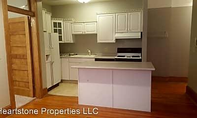 Kitchen, 1261 Pennsylvania St, 1