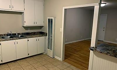 Kitchen, 1811 1st Ave, 1