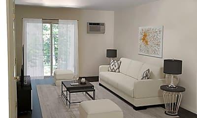 Living Room, 15 Skyline Dr, 1
