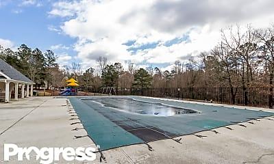 Pool, 2747 Wilding Green Ln, 2