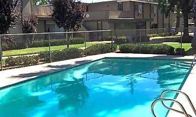 Pool, 1101 Oleander Ave, 0