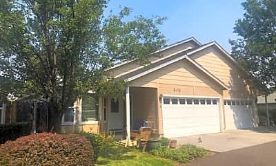 Building, 3172 Forest Hills Dr, 1