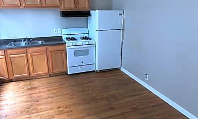 Kitchen, 1206 S Preston St, 1