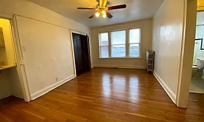 Bedroom, 3651 S Grand Blvd, 0